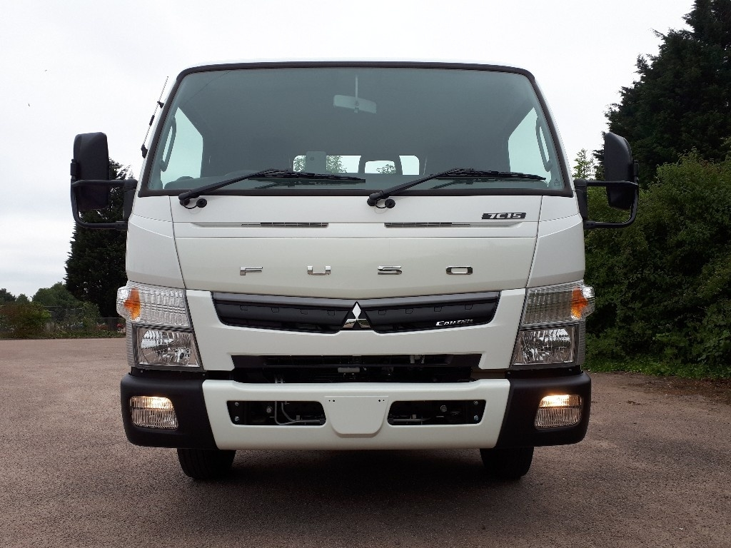 FUSO Canter MY16 7C15 4.3 W/base Chassis Cab - image 3
