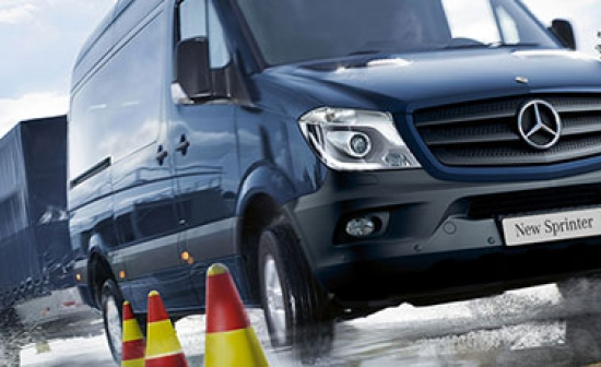 Briefings to help improve safety in the van industry