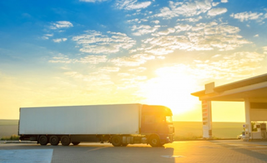 Drop-in advice centres open for hauliers