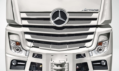 Mercedes Benz Parts Adviser