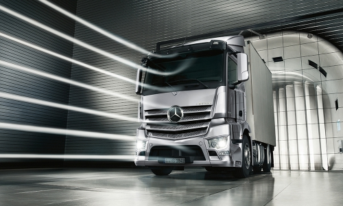 Mercedes-Benz Commercial Vehicle Technician – 12 Hour Shifts Friday - Monday