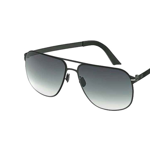 Mercedes Men's Business Sunglasses B6 695 2667