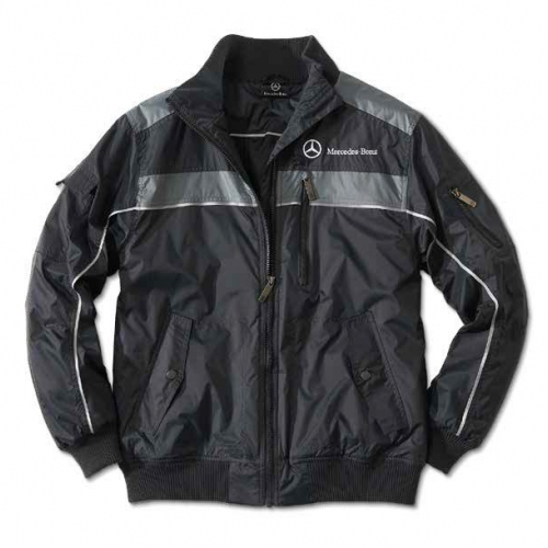Men's Driver's Bomber Jacket